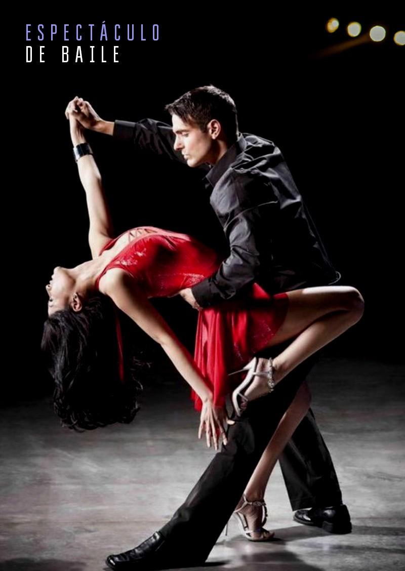 Espectáculos de Baile